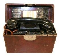 Auto Telefoon